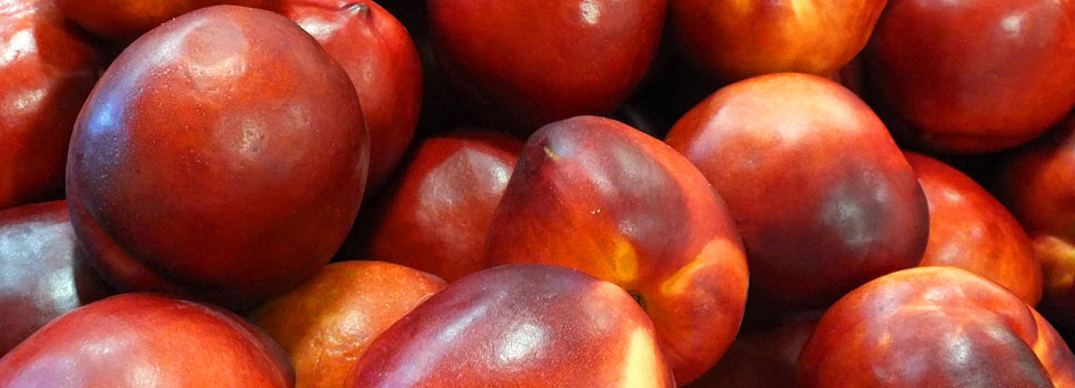 nektarynki